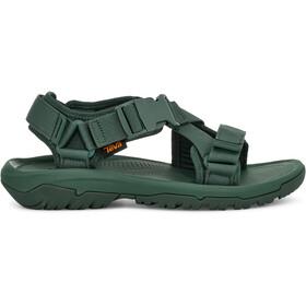 Teva Hurricane Verge Sandals Men, verde